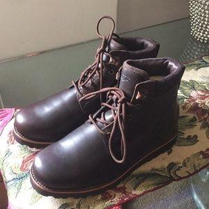 6b5017cf552 UGG SETON TALL BOOT Color:STOUT